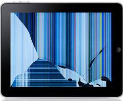 Inlocuire Display Tableta