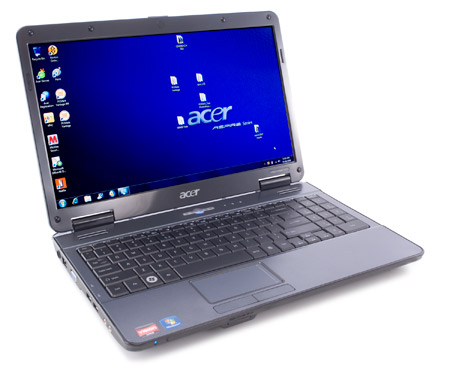 Probleme Acer Aspire 5517