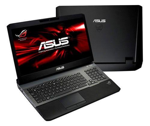 Probleme Asus G