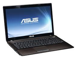 Service laptop Asus K53s