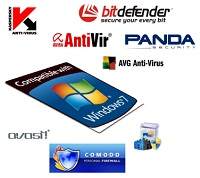 Cum iti poti proteja laptopul de virusi?