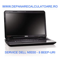 Probleme Dell Inspiron N5030