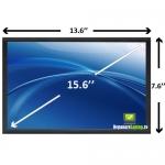 Display Laptop 15.6 led hd