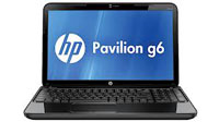 Defecte comune Hp G6