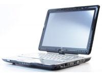 Service laptop hp tx