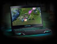 La ce trebuie sa te uiti cand vrei un laptop pentru jocuri