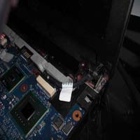 Service profesional laptop