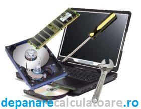 Reparatie Laptop in Bucuresti