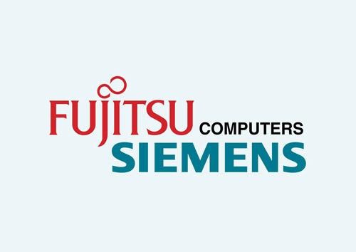 Service laptop Fujitsu Siemens