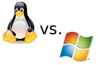 Windows sau linux ce alegi pentru laptopul tau