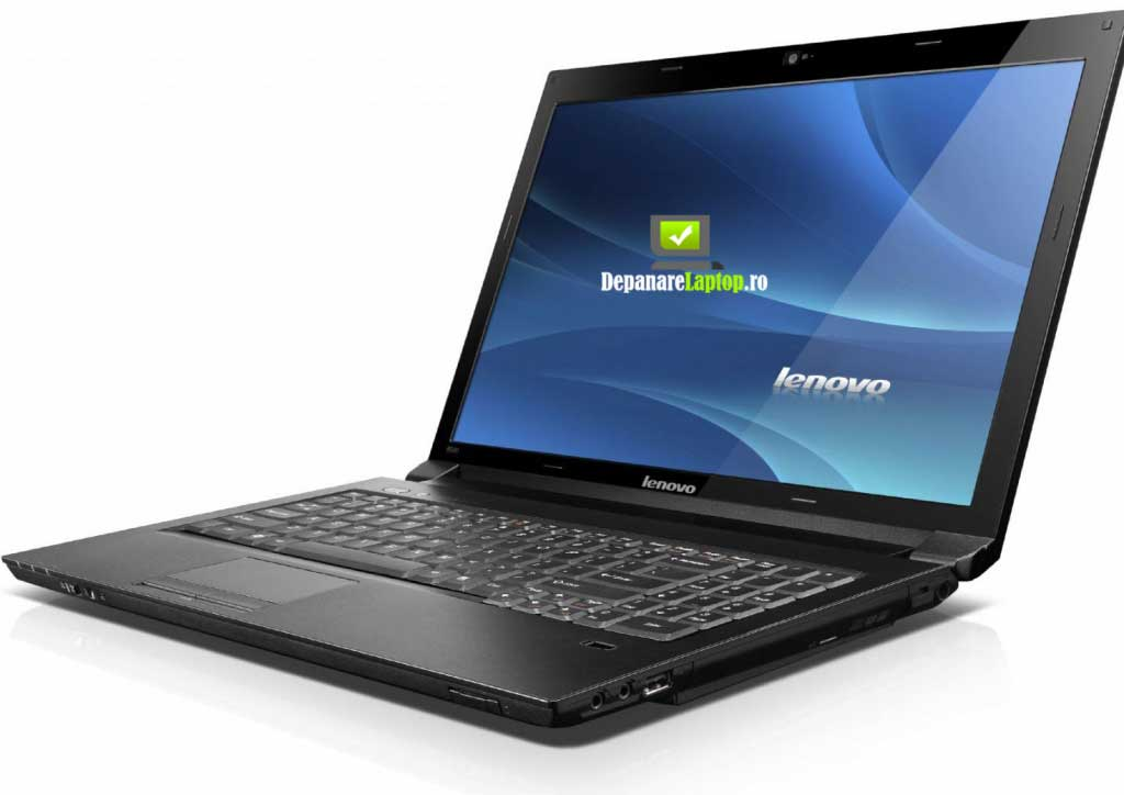 Service laptop Lenovo B560 - laptopul nu se alimenteaza