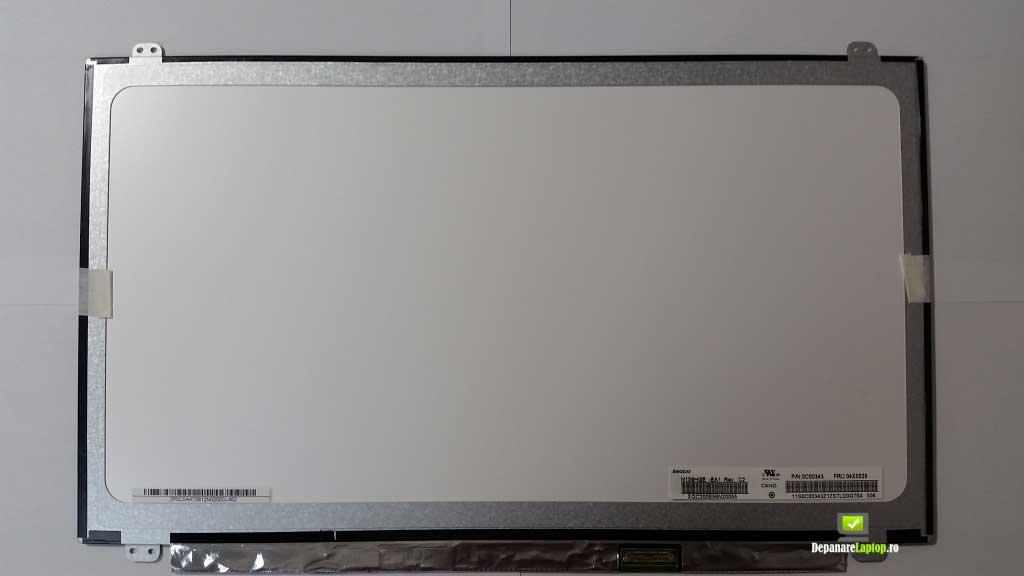 display Laptop 15.6 led slim Full HD 30 pini