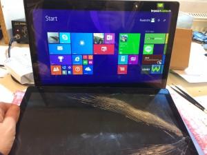 Inlocuire display asus UX303l