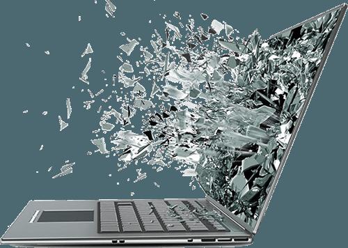 ecran laptop spart