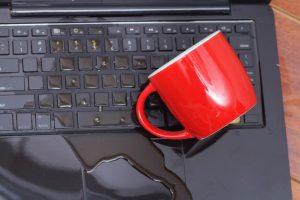 Simptomele placii de baza defecte a laptopului - Informatii utile pentru utilizatori