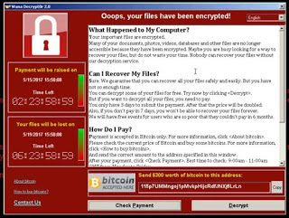 2. Tipuri de ransomware