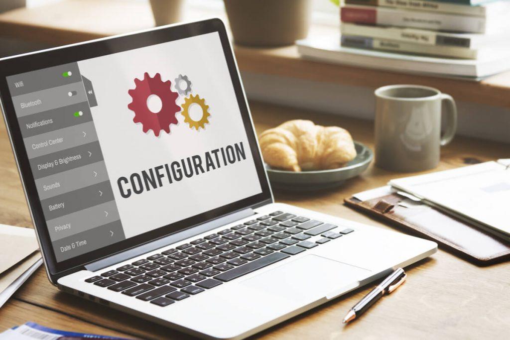 Configurarea laptopului - Setari si actualizari recomandate pentru utilizatorul obisnuit