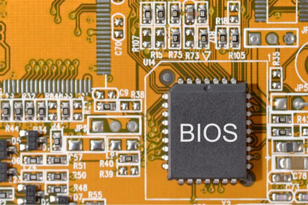 BIOS-ul si secretele sale - Informatii utile pentru pasionatii de computere