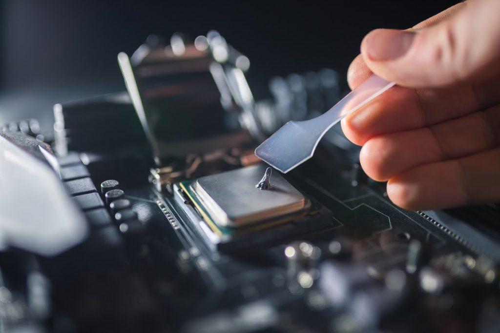 Temperatura procesorului - Indiciu al sanatatii laptopului