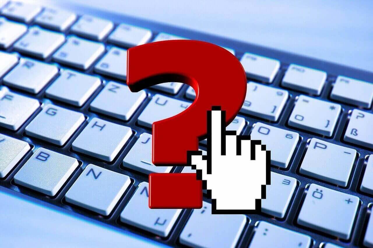 Nu merge tastatura - Cum poti repara singur problema