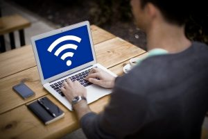 Marirea semnalului wireless