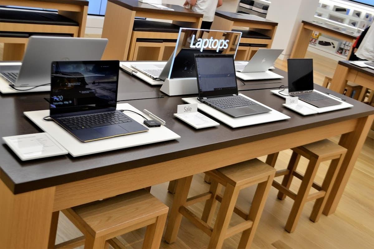 Cum sa aleg un laptop in functie de scopul utillizarii